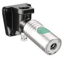 Raccord push-to-lock / droit / pneumatique / inoxydable