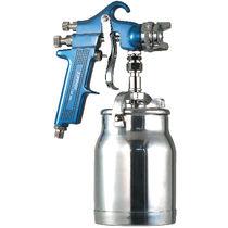 Pistolet pulvérisateur / à peinture / manuel / à aspiration