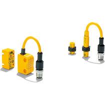 Interrupteur de position magnétique / IP67 / IP65 / ATEX