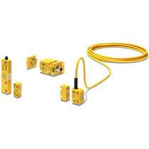 Interrupteur de position de sécurité / sans fil / IP67 / IP69K