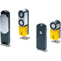 Système de sécurité avec dispositif d'interverrouillage