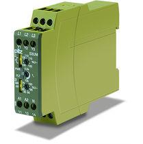 Relais de surveillance de courant / de tension / de température / de fuite à la terre