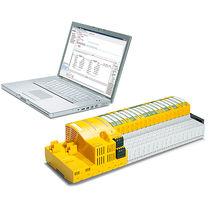 Logiciel de programmation / configuration / d'automate programmable