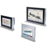 Terminal HMI à écran tactile / encastrable / RISC / IP65