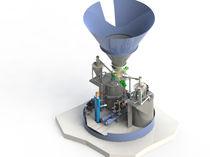 Hydro-éjecteur pour mise en solution de poudre
