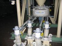 Alimentateur à vis / motorisé / pour produits pulvérulents