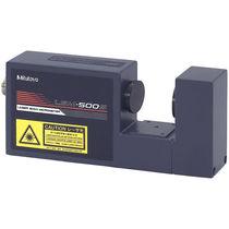 Système de mesure à laser / sans contact / ultra haute précision / à grande vitesse