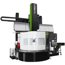 Centre de tournage CNC / vertical / 3 axes / fraiseuse