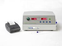 Analyseur d'oxygène / de dioxyde de carbone / de produits alimentaires / de gaz