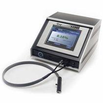 Analyseur d'oxygène / portable / de laboratoire