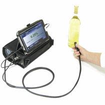 Analyseur d'oxygène / portable
