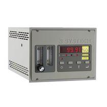 Analyseur d'oxygène / d'eau / de gaz / de concentration