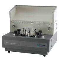 Analyseur d'oxygène / pour film en plastique / de perméabilité / benchtop