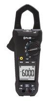 Pince multimètre numérique / portable / avec mesure de puissance / true RMS