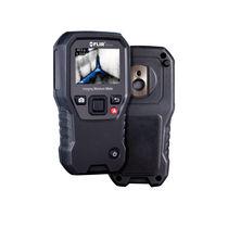 Humidimètre pour matériaux solides / d'imagerie thermique / avec afficheur numérique / portatif