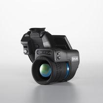 Caméra d'imagerie thermique / infrarouge / CCD / haute résolution