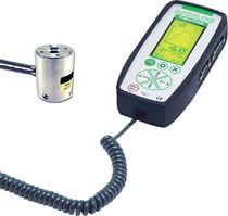 Couplemètre portable / pour le réglage du couple / numérique