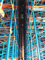 Magasin automatique vertical / de récupération automatique AS/RS