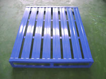 Palette en métal / ISO / de transport