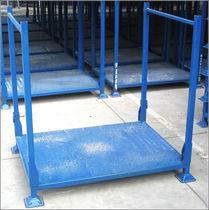 Rayonnage entrepôt de stockage / superposable