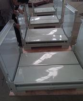 Caisse-palette en métal / de stockage