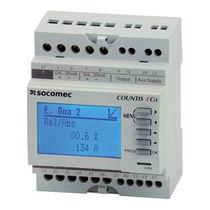 Concentrateur de compteur d'énergie électrique