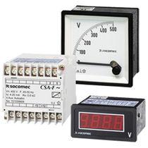 Ampèremètre numérique / AC / analogique / DC