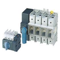 Interrupteur-sectionneur basse tension / multipolaire / sur rail DIN / modulaire