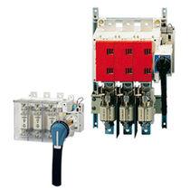 Interrupteur-sectionneur fusible / basse tension