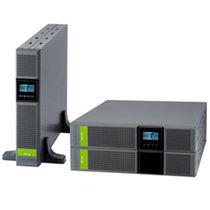 UPS monophasé / pour serveur / avec afficheur LCD / compact