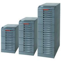 UPS on-line / triphasé / pour datacenter / pour applications télécom
