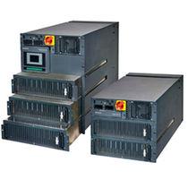 """UPS parallèle / triphasé / modulaire / rack 19"""""""