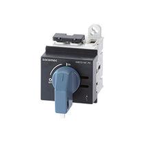 Interrupteur-sectionneur DC / pour applications photovoltaïques / de sécurité / compact