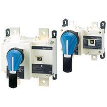 Interrupteur-sectionneur DC / pour applications photovoltaïques / multipolaire