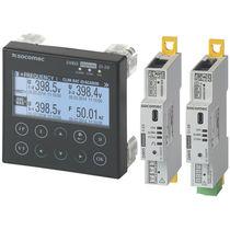 Système de surveillance de puissance / de mesure / RS485 / Ethernet