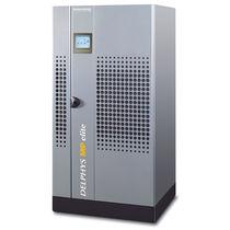 UPS à double conversion / triphasé / industriel / pour applications télécom