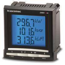 Appareil de mesure d'énergie / arête de coupe / numérique / multifonction