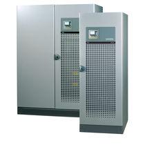 Commutateur de transfert statique / armoire / 3 pôles / 4 pôles