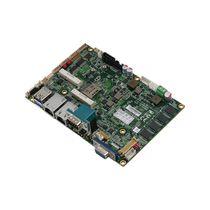 Ordinateur monocarte ATX / Intel® Atom / USB 3.0 / USB 2.0