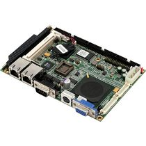 "Ordinateur monocarte 3.5"" / AMD Geode LX800 / USB 2.0 / embarqué"
