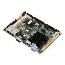 "Ordinateur monocarte 3.5"" / AMD Geode LX series / USB 2.0 / embarqué"