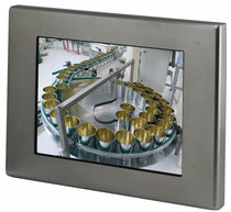 Panel PC TFT LCD / tactile / LCD / 1024 x 768
