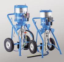 Pompe à eau / pour peinture / pour solvant / pour époxy