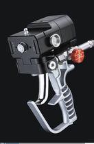 Pistolet pulvérisateur / pour mousse polyuréthane / manuel / pneumatique