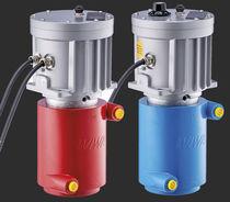 Thermoplongeur / pour liquide / en acier inoxydable