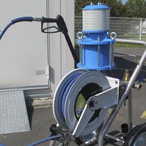 Nettoyeur haute pression / à eau / à air comprimé / hydraulique
