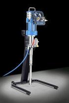 Pompe pour peinture / électrique / airless / de pulvérisation