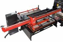 Déchargeur de pièces / pour machine CNC