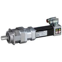 Servo-moto-réducteur AC / coaxial / planétaire / compact
