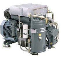 Compresseur d'air / transportable / à moteur diesel / à vis